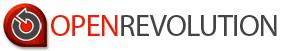 Logo of Open Revolution (Pty) Ltd